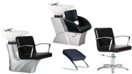 La nueva oferta Perfect Beauty especial peluquería, nos presenta la mejor variedad de lavacabezas, además de reposapiés y sillón tocador, para tu elección más personal, funcional y decorativa en el inicio de   temporada