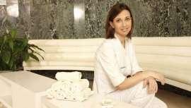 Desde hace 15 años es la responsable de Estética del salón New Look en Barcelona, y sigue con la misma ilusión.