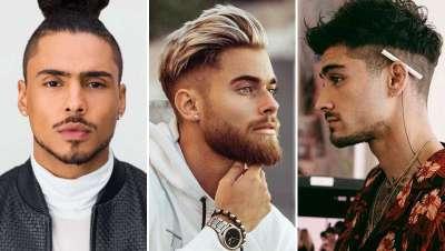 Las mejores barbas, y más actuales, para cada tipo de cara