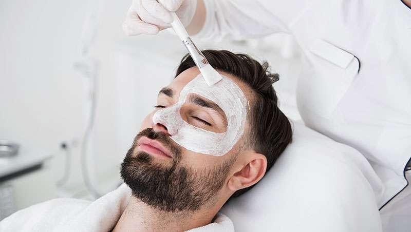 Hombre - Belleza - Tratamientos