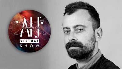 Salvador Oliver, el barbero murciano que por segunda vez consecutiva compite en los International Visionary Award