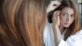 Combate ese molesto picor que causa la caspa, gracias a su fórmula libre de sulfatos con efecto calmante del cuero cabelludo