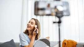 Jornada on-line, abierta a todo el sector, en la que aprenderlo todo de las nuevas herramientas del marketing digital, estrategias, comunicación, ventas y tendencias. Un posgrado de Beauty Bussines School, Beauty Cluster