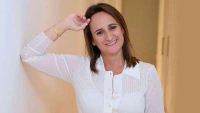 Silvia Oliete, al frente de Blauceldona: 'El lenguaje vivo de la estética'
