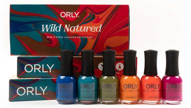 Orly Wild Natured