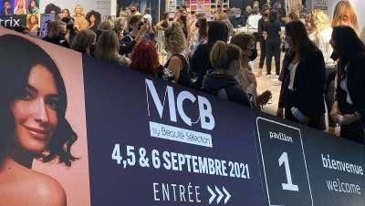 El público profesional de la belleza toma la Bastilla (léase el recinto ferial Porte Versailles)