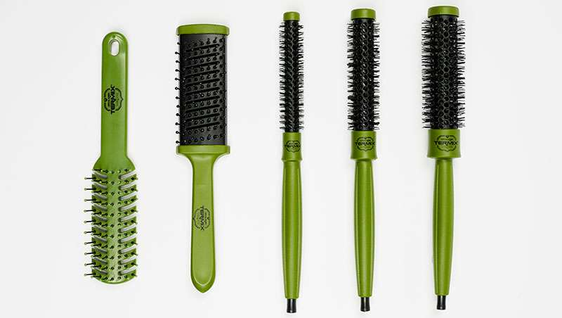 Termix - Cepillos 'Barber'