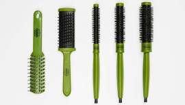 Cepillos 'Barber', novedad Termix