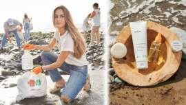 weDo/ Professional y su embajadora Ariadne Artiles, celebran el Día Mundial de la Limpieza con una campaña que destaca la importancia de cuidar de nuestro Planeta desde nuestros actos diarios