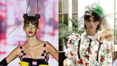 Madrid ¡está de moda! Mercedes Benz Fashion Week