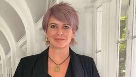 Mª José Llata: 'Lo mío es la peluquería que te ocupa el alma, 24 horas al completo'