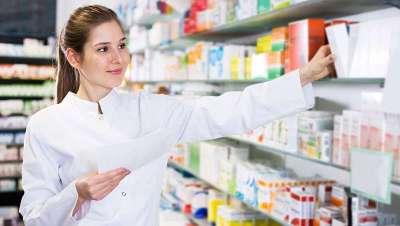 Éxitos de farmacia