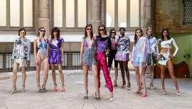 Por tercer año consecutivo, Kevin.Murphy es la Marca Oficial de Peluquería del reconocido certamen de moda 080 Barcelona Fashion, que se celebrará del 25 al 28 de octubre su tercera edición 100% digital