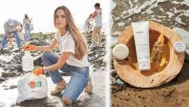 weDo/ Professional e a sua embaixadora Ariadne Artiles, celebram o Dia Mundial da Limpeza com uma campanha que destaca a importância de cuidar do nosso Planeta desde os nossos atos diários
