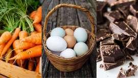 Las frutas, el tomate o los frutos secos son algunos ejemplos que proporciona Juice Plus+ para recuperar nuestra silueta después los excesos de las vacaciones