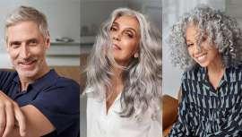 El primer tratamiento profesional a nivel mundial que revitaliza las canas sin perfume ni elementos alcalinos como el amoníaco o los pigmentos grises oxidativos de etanolamina (MEA), pH neutro de 7, tan suave para el cabello como el agua pura