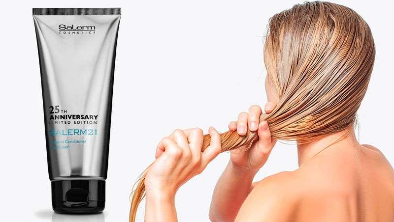 Salerm Cosmetics - Salerm21