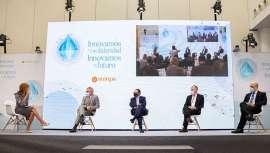 La Asociación Nacional de Perfumería y Cosmética ha rendido un emotivo homenaje a la labor realizada por las compañías, volcadas desde el inicio de la emergencia sanitaria con la fabricación masiva de geles hidroalcohólicos