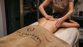 Este ritual que propone Gema Cabañero combina cosmética vegana, yoga y Shiatsu para revitalizar y detoxificar tu piel y tu mente