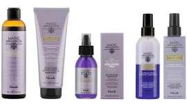 Nueva línea de tratamiento para cabello rubio con múltiples propiedades, 100% vegano y poderosos ingredientes naturales