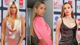 Look de #redcarpet descritos paso a paso por los estilistas de ghd, la famosa marca de stylers y productos para el cabello