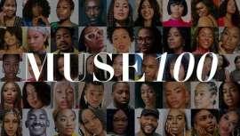 100 voces negras inspiradoras en belleza, cada una de las cuales recibirá una subvención MUSE 100 para promover su impacto