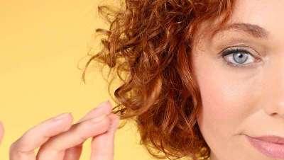 #CurlyGirl: rizos nunca vistos con el Método Curly Biokera Fresh de Salerm