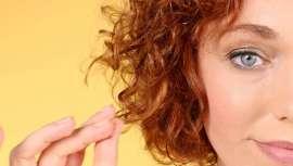 Salerm Cosmetics presenta el método curly con el que conseguir unos rizos nunca vistos, con movimiento, en un sencillo ritual formado por productos con hasta un 98% de ingredientes naturales, veganos, libres de sulfatos y parabenos