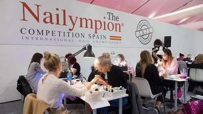 Nailympion Spain en Salón Look 2021 queda aplazado para la próxima edición de 2022