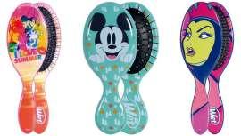 Ya están aquí tus cepillos favoritos. Peina y diviértete con Summer Crush, Villanas o Mickey and Minnie. Cepillos únicos, supereficaces y bonitos
