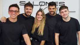 Salones Carlos Valiente suma 4 nominaciones en los Premios Fígaro