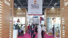 Se prevé que alcancen los 4.500 millones de euros en 2021, según un comunicado hecho público por Stanpa, coincidiendo con la 25 edición de Beautyworld Middle East en Dubai y las 33 empresas del pabellón España coordinado por dicha entidad