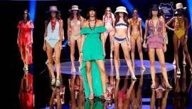 JLH Peluquerías es por tercer año la peluquería oficial del evento de moda, junto a la reconocida firma de cosmética capilar Alfaparf Milano