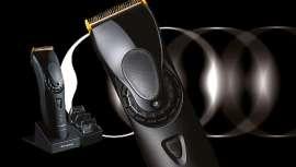 Para una mayor comodidad y dominio del corte, siempre pensando en el profesional de la peluquería y barbería