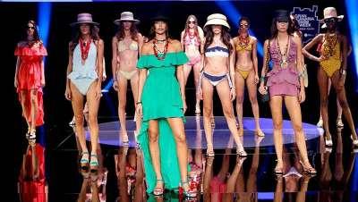 ghd, elegida herramienta oficial de 'backstage' en Gran Canaria Swim Week by Moda Cálida 2021