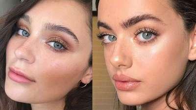 Cottage Core, la tendencia reina del maquillaje