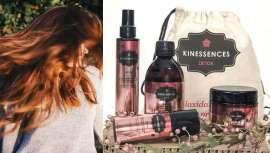 Os especialistas em cosmética capilar de KIN Cosmetics explicam como cuidar os cabelos pintados depois da temporada estival, algo essencial para a tua cliente