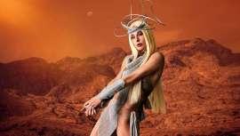 'Mad Max se encuentra con Mars' en la nueva colección 21/22 de Klaus Peter Ochs