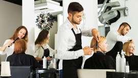 500.000 clientes perdidos para las peluquerías