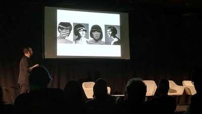 Xavi García, Salon 44: 'Mis referentes a la hora de hacer un editorial de moda en peluquería'