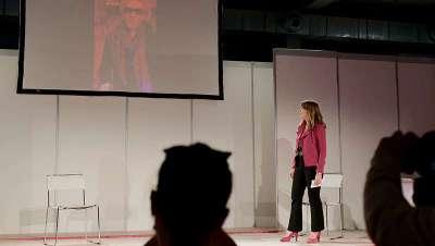 Lluís Llongueras, Premio de Honor Salón Look 2021