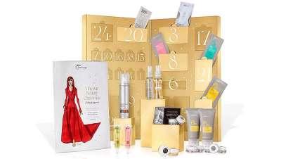 24 días de brillante belleza con el Calendario de Adviento de Maystar Group