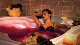 El uso de la uva en cosmética es hoy una tendencia de belleza. Contra las arrugas, otros inestetismos y en spas, cabinas y tratamientos.