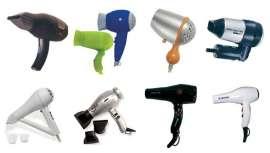 Pequeños, ligeros, manejables... Son los secadores compactos, con todas las garantías y prestaciones para su fácil manejo en el salón de peluquería.