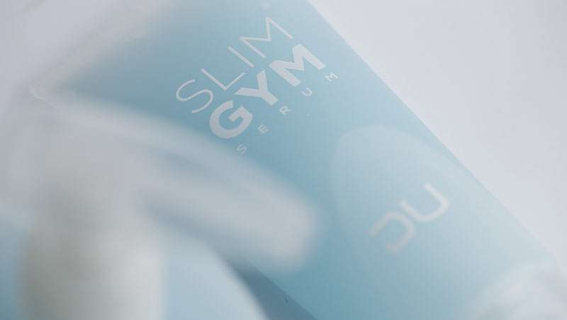 Slim Gym gel reductor