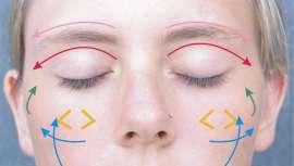 El Instituto de Reflexología Podal/Facial Internacional presenta esta técnica, diferente de cualquier otro masaje facial, que necesita un programa de entrenamiento personal