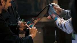 Considerados entre los mejores peluqueros del mundo, los componentes de X-Presion realizan alta costura en peluquería y son los ganadores del AIPP Grand Trophy Awards 2009-2010 con la colección NU:BI