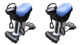 La mejor actividad deportiva para realizar tras un tratamiento de cavitación, electrolipolisis o mesoterapia