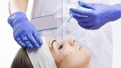 El lipofilling facial