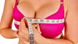 La demanda de cirugía mamaria supone más del 50% de todas las cirugías estéticas realizadas en España
